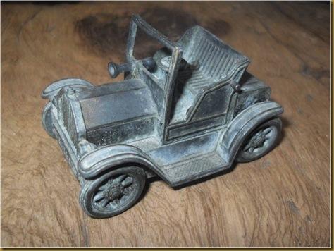 Geretan pencil jeep