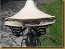 Clarion Cycles - sadel