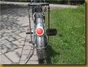 Clarion Cycles - stoplamp belakang