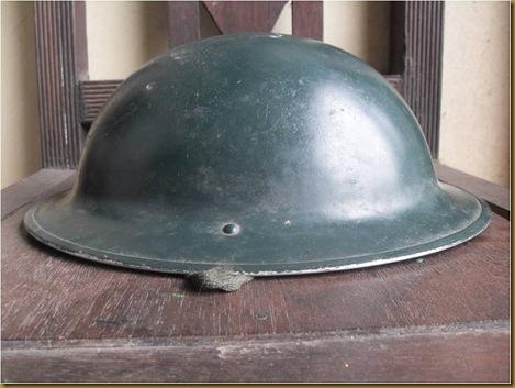 Helm baja Ceper