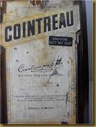 Botol Cointreau_label
