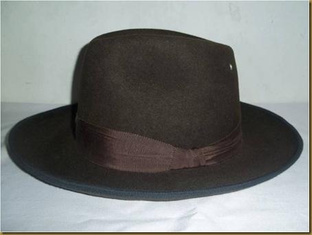 Topi cowboy Meyser parabuntal