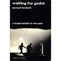 """the purpose of human life in waiting for godot by samuel beckett Nihilism and the eschaton in samuel beckett's waiting for godot  this is reminiscent of nietzsche's claim that """"any meaning is better than none at all""""7 despite their sense that human life is nothing more than a brief and."""