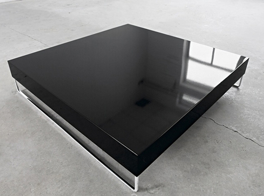 Modern Contemporary Simple Cross Coffee Table Design Furniture ...
