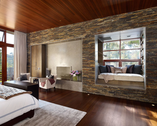 residence home design architecture decorating bedroom
