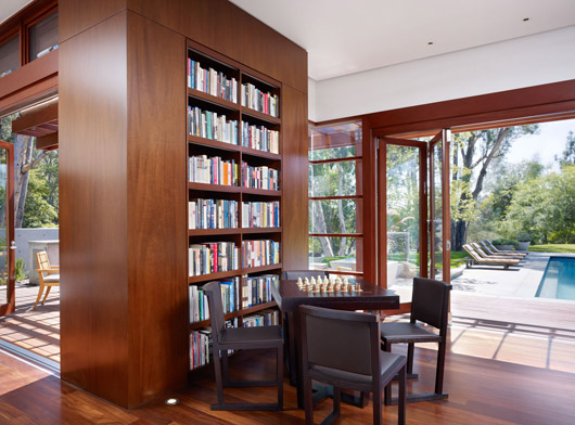 canyon home design library interior decorating