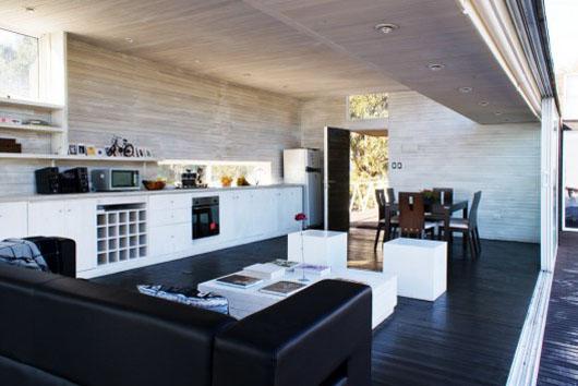 Beach House Design Interior Living Room