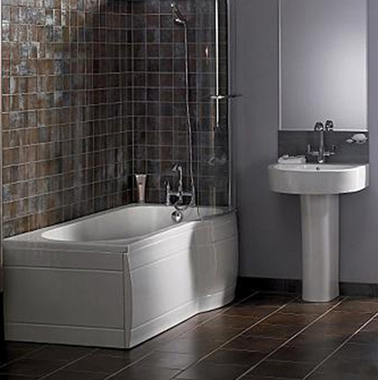 modern bathroom pictures furniture