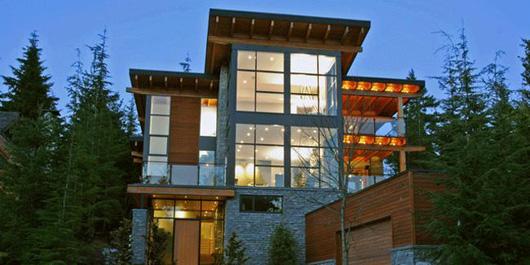 contemporary architecture home design