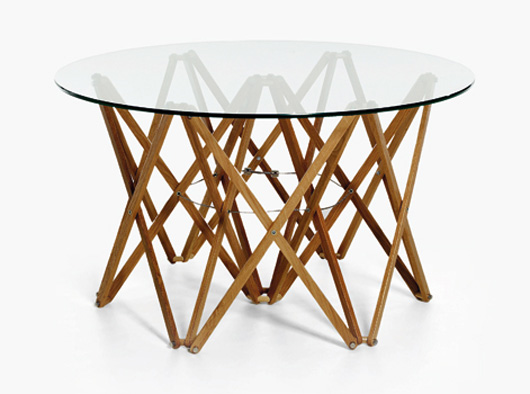 modern design table furniture