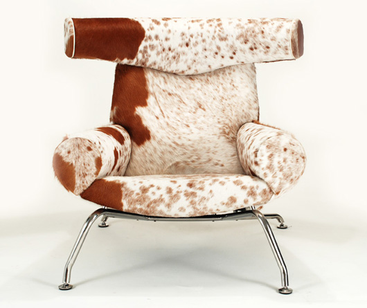 Oxidental Lounge Chair Design Furniture Ideas