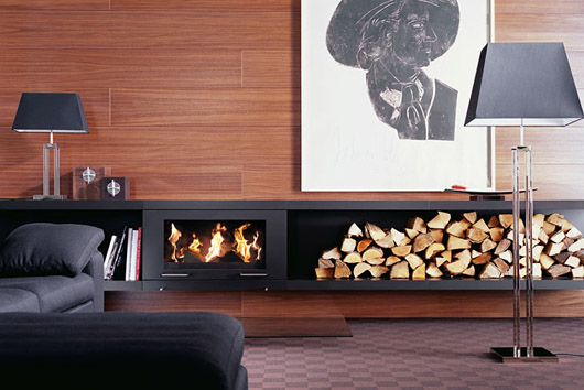 fireplace design home interior decorating ideas