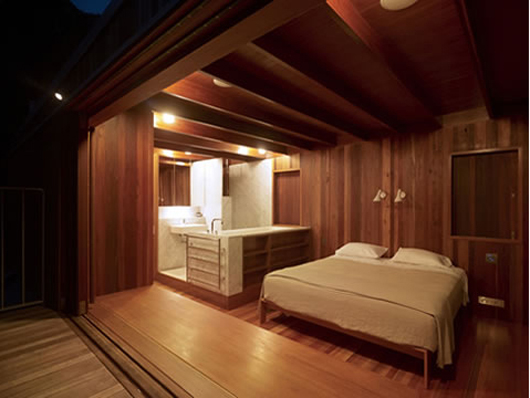 luxury interior design wooden bedroom Ideas
