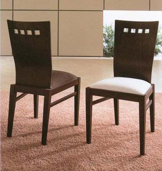 contemporary italian furniture design modern dining room