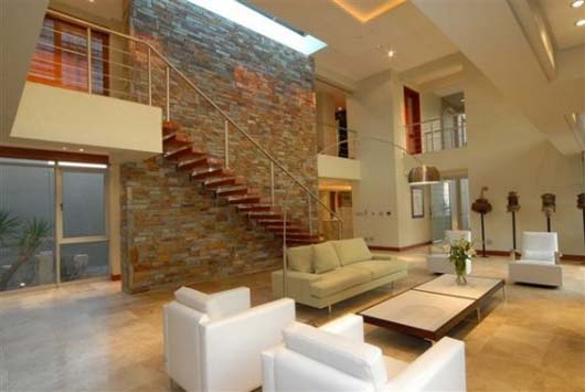 Modern Home Interior Design And Outdoor Decorating Pictures