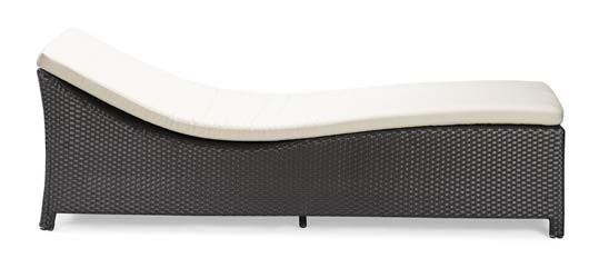 weave lounge chair design outdoor furniture