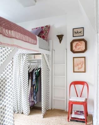 Ikea Robin Loft Bed Dimensions