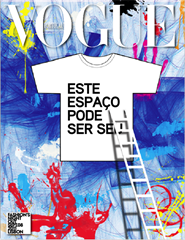 TShirt Vogue FNO