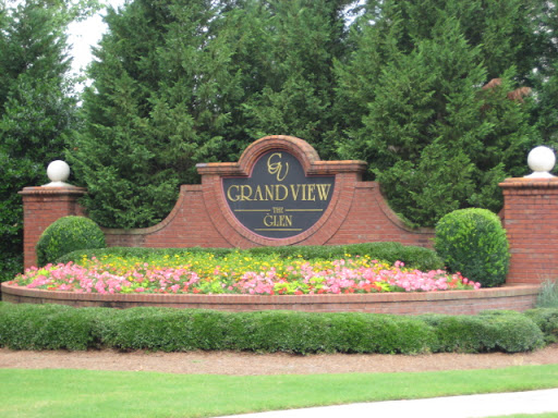 Grandview-The Glen, Suwanee