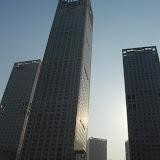 Beijing CBD - Jianwai Soho