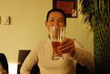 Beijing food - 3 ge guizhou ren - Ray's Shanzhan tea