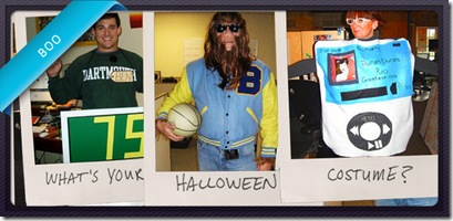 what's your halloween costume?