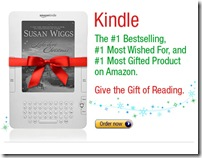 Amazon kindle giveaway
