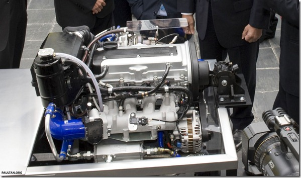 proton-turbo-engine
