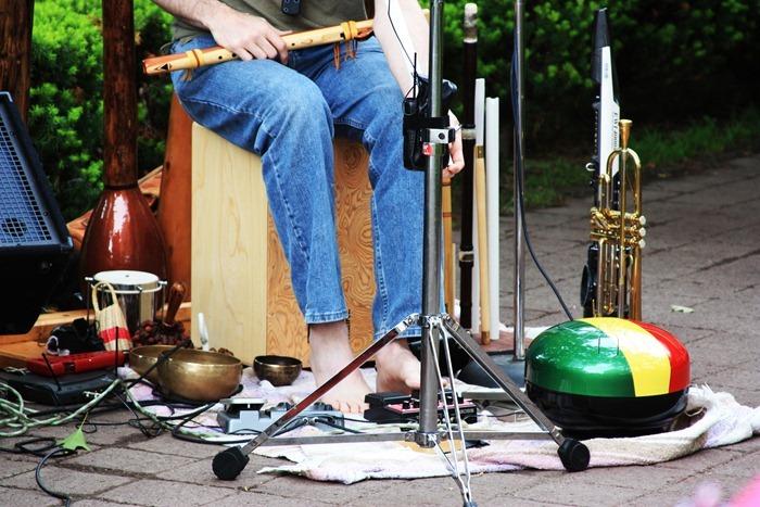 instrumentsandfeet
