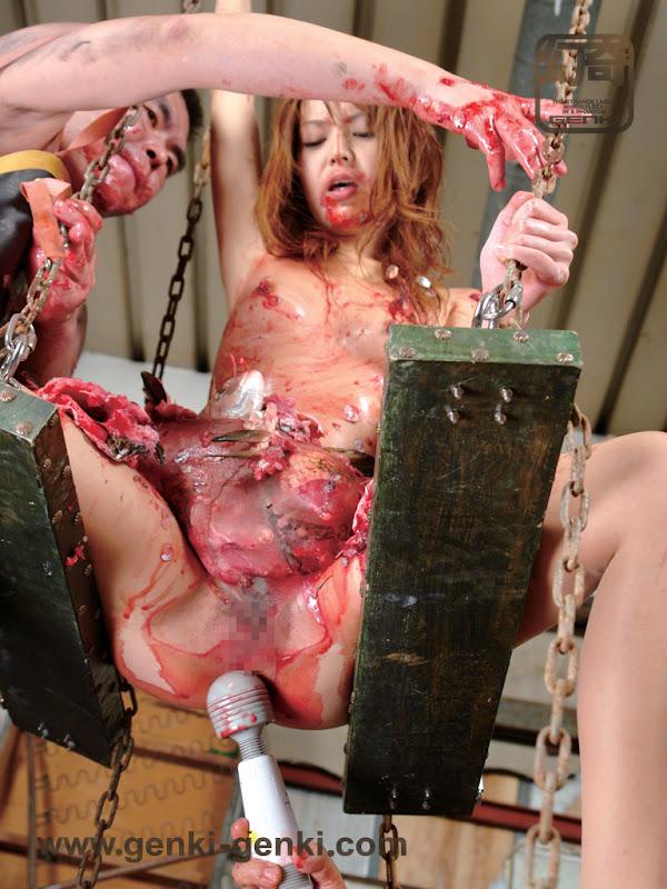 Смотреть японское извращенное порно