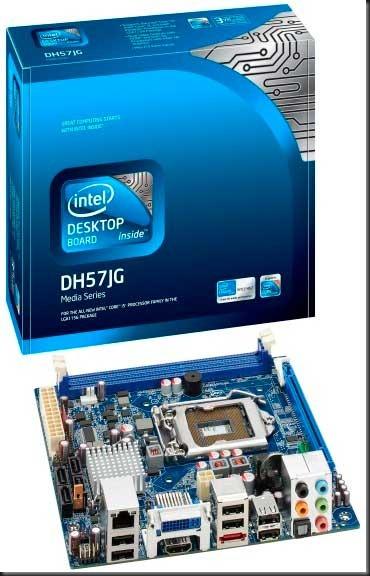 INTEL-DH57