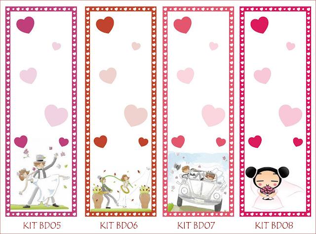 Kits Para Imprimir Despedida De Soltera Y Boda | $ 120.00 a $ 120