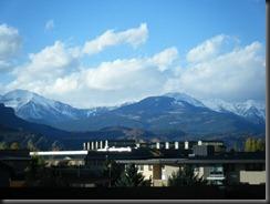Durango Snow