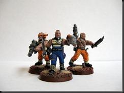 Penal Legion (1)