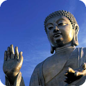 Buddha Blessing Wallpaper icon