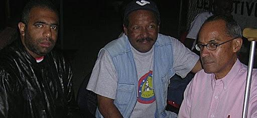 Joel Mieres Comite Ali Primera 23 de enero Caracas Venezuela