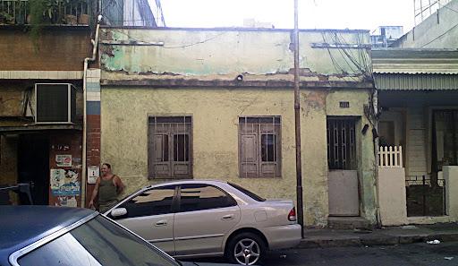Casa Verde (Tarde de Chacao, Chacao, Caracas, Venezuela)