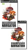 Screenshot of The Mushroom Navigator (FULL)