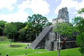 Tikal 025