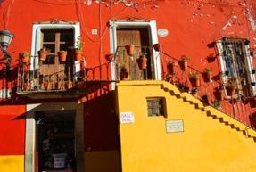 Guanajuato 209