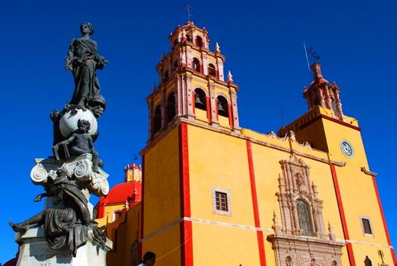 Guanajuato 169