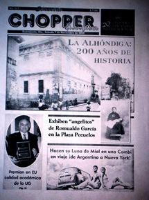 Semanario Choper 7.11.9 002
