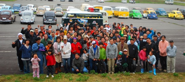 Nikko and VW event 095