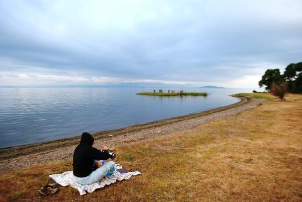 Lake Biwa 009