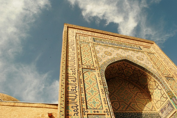 Samarkand 057