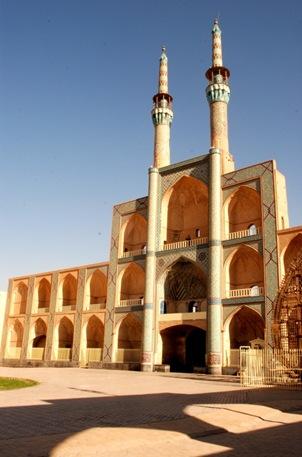 Tabaz - Yazd 032