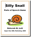Silly Snail cover