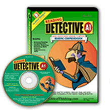 Critical thinking company reading detective