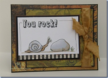 MTSC-You Rock