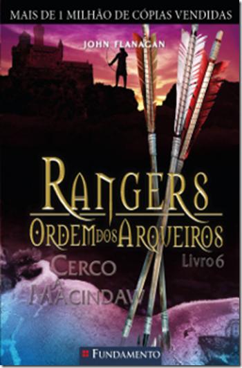 Rangers - volume VI